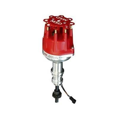 MSD 8579 Pro-Billet Distributor: Automotive