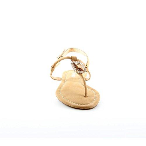 New Designer Womens Sandal Shoes Sandals Shoes Khaki Rvdtt
