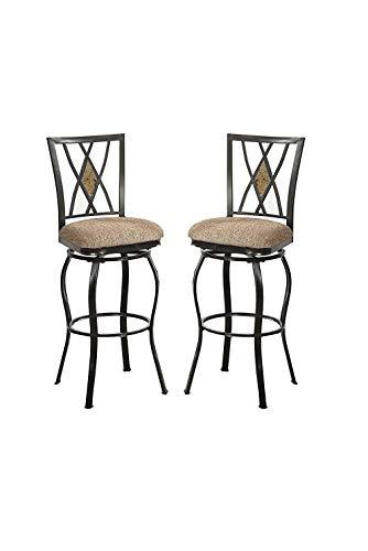 (Advanced Furniture Set of 4 Modern 29