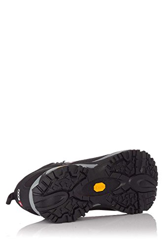 8000 Con Skintex Trekking 8000 Zapatilla Zapatilla 5wIC7zqnx