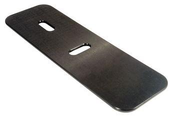 Preston - 29''L x 8''W x 1/2''H, 400 lbs. capacity (For Black Plastic Transfer Board )