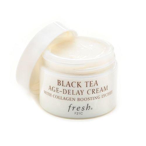 Fresh Black Tea Delay Cream product image