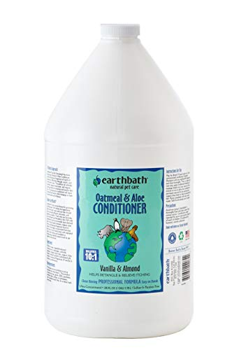 Earthbath Oatmeal and Aloe Conditioner, ()