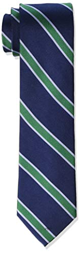 City Tie London Of Silk - City of London Vertical Solid Tie, Yellow