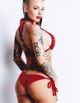 Sexy pics of christy mack
