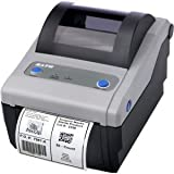 Sato WWCG12041 Series CG4 Thermal Desktop Printer, 305 dpi Resolution, 4 IPS Print Speed, USB/LAN Interface, DT, 4.1