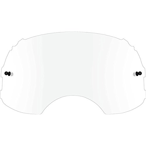 Oakley Mayhem Pro Replacement Lens (Clear)