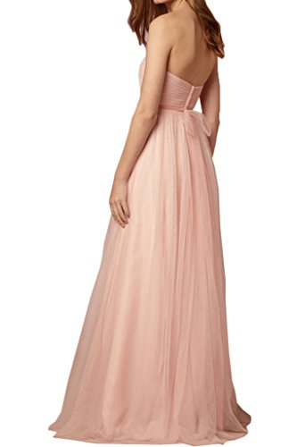 Wedding Evening Chiffon Prom Avril Dress Dress Purple Bridesmaid Simple Starpless 41qx4HYwFO
