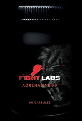 FIGHT LABS Pre-Training Stimulant ADRENALINE For Sale