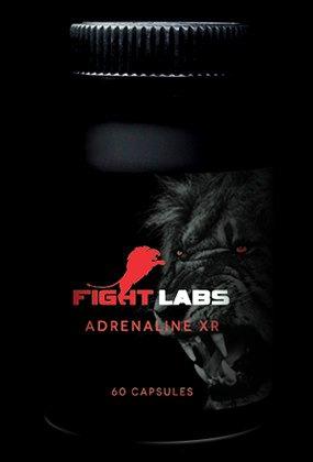 FIGHT LABS Pre-Training Stimulant ADRENALINE