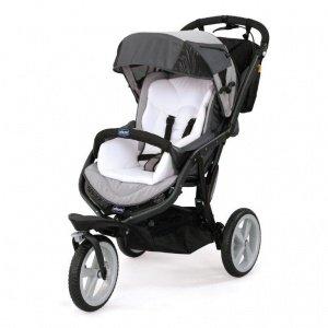 Amazon.com: Chicco S3 Active carriola: S3 Active carriola ...