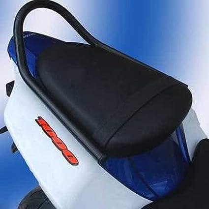 Renntec Haltegriff Suzuki GSXR1000 K7/K8 –  Schwarz