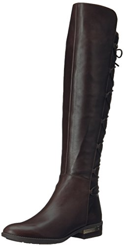 Vince Camuto Women's Parle, Fudge Brownie, 6 Medium (Sandals Fudge)