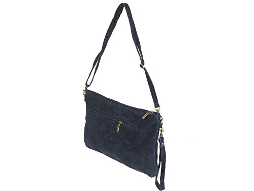 bijoux Dark Blue Dark Clutch scarlet Bag scarlet scarlet Clutch Bag bijoux Clutch Blue bijoux Bag gw1AUq