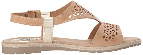 Choose SZ//color Details about  /Spring Step Women/'s Creshia Flat Sandal