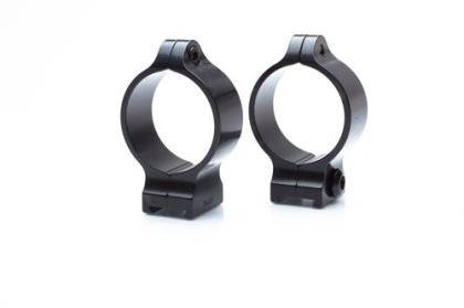 Talley 30mm Fixed Ring LowMatte
