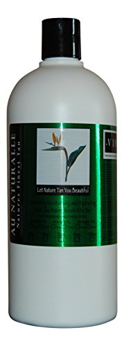 VIP Premium Blends - Au Naturalle 11% DHA Tanning Solution 32oz - 5 STAR RATED!
