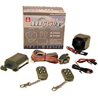 Stellar STE7000 Alarm (Alarm with 1 Birt Relays)