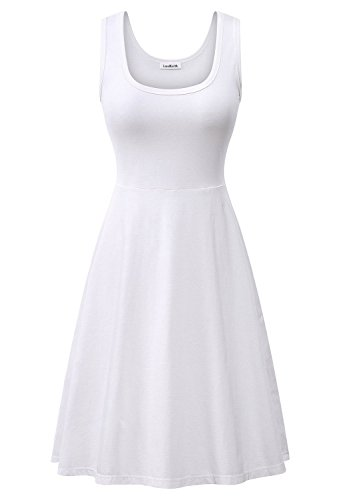 LouKeith Women Summer Sleeveless Casual
