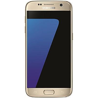 Samsung Galaxy S7 G930F 32GB, SM-G930FZDADBT