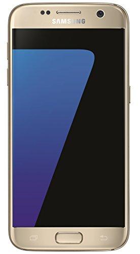 Samsung-Galaxy-S7-Smartphone-de-51-RAM-de-4-GB-memoria-de-32-GB-cmara-de-12-MP-color-dorado-Importado-de-Alemania