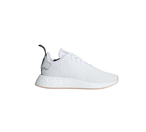 core NMD Sneaker Women's Originals White Footwear adidas r2 White Crystal W Black EvXT1qw