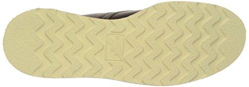 RED WING - Zapatillas de deporte para hombre Mahogany