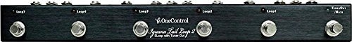 One Control Iguana Tail Loop by One Control