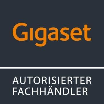 Ladeschale f/ür Gigaset AS28 AS28h AS300 AS18h AS200 CS38h Original Charger