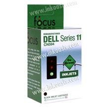 Dell KX701 OEM Ink -  948 V505 High Capacity Black Ink