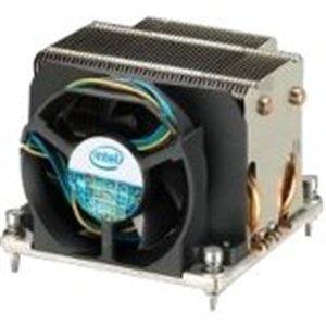 (Brand New Intel Corporation - Intel Cooling Fan/Heatsink - Socket R Lga-2011 Compatible Processor Socket