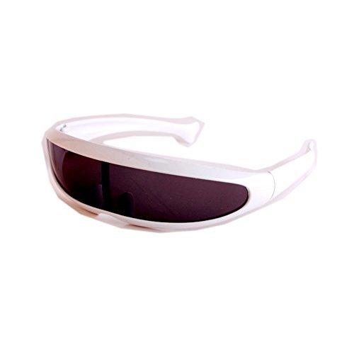 Price comparison product image SG10903C6 PC Lens X-Men Plastic Frames Sunglasses