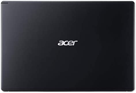 "Acer Aspire 5 A515-55-56VK, 15.6"" Full HD IPS Display, tenth Gen Intel Core i5-1035G1, 8GB DDR4, 256GB NVMe SSD, Intel Wireless WiFi 6 AX201, Fingerprint Reader, Backlit Keyboard, Windows 10 Home"