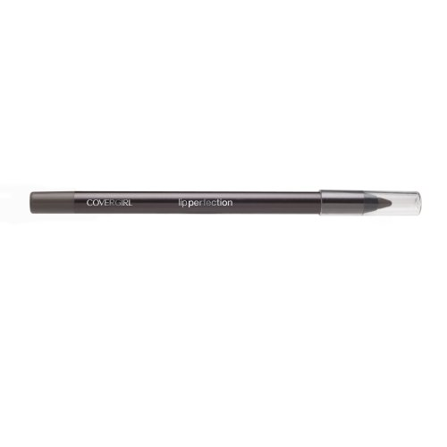 Covergirl Lip Perfection Lipliner Sophisticated 220, 0.04-Ounce - 0.04 Ounce Lip Pencil