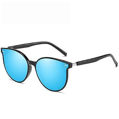 FeliciaJuan Driving Lightweight Fishing 100% UV Sports Outdoors Sunglasses 100% UV