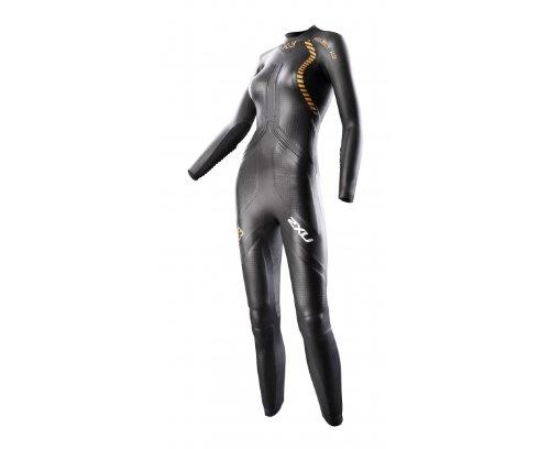 2XU Women's X:3 Project X Wetsuit