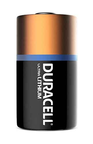 Duracell AKA DLCR2 non-Rechargeable Battery
