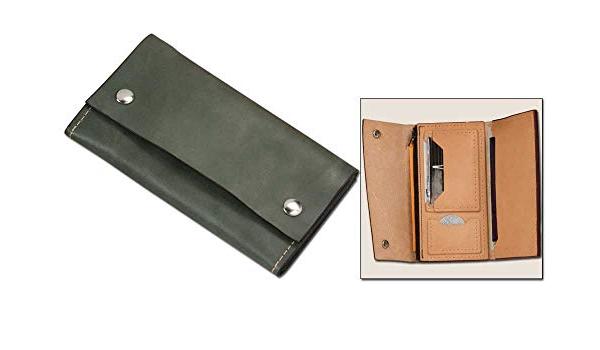 Roper Wallet Kit Black