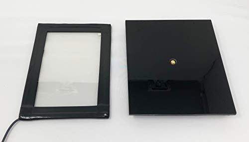 Kirlian Photography Device (Camera Digital Kirlian)