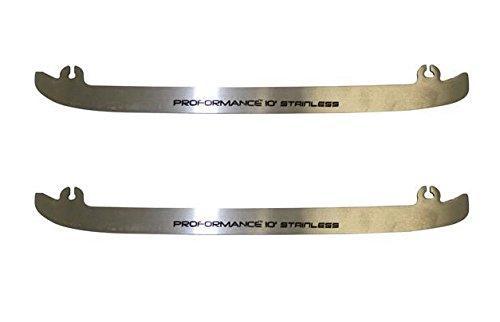 CCM / Reebok Proformance Stainless Steel Runners (Ccm Skate Blades)