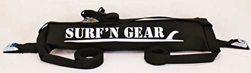 Surf'n Gear 18'' Extrema Truck Tailgate Pad by Surf'n Gear