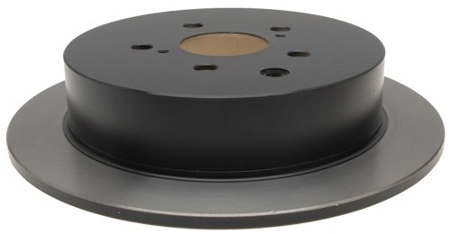 Raybestos 980757 Advanced Technology Disc Brake Rotor - Drum in Hat