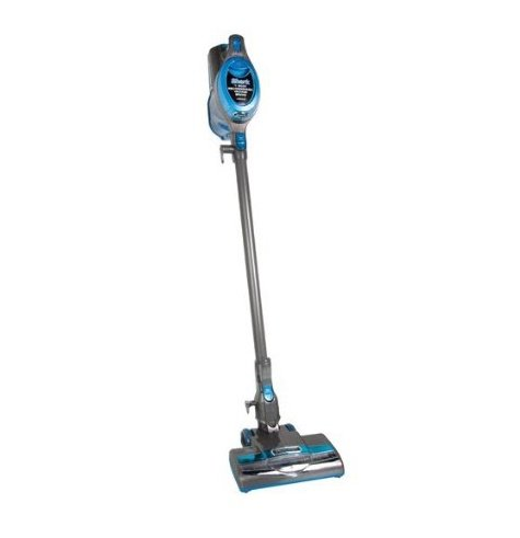Shark HG57428C Rocket Vacuum, Gray/Blue