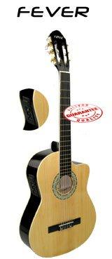 Fever Nylon String Acoustic
