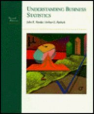 Understanding Business Statistics (The Irwin Series in Statistics)