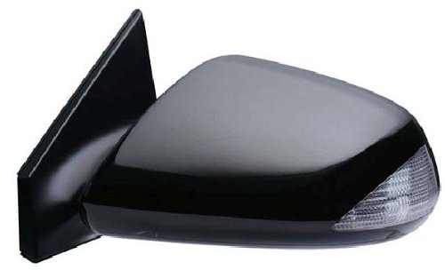 07 scion tc driver side mirror - 3
