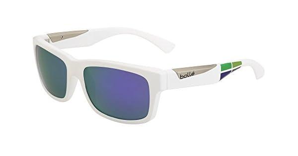 Amazon.com: Bollé Jude – Gafas de sol, azul violeta, Matte ...