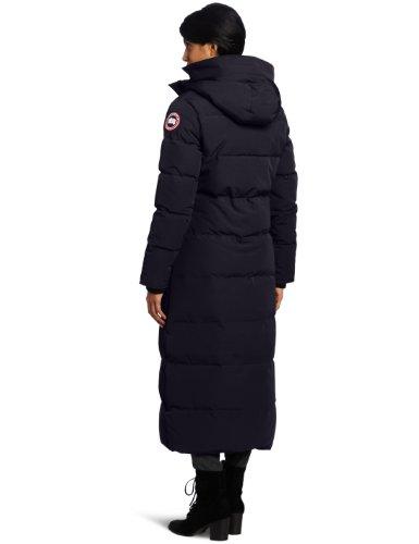 b86e26fa8a201 Amazon.com  Canada Goose Women s Mystique  Clothing