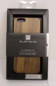 platinum walnut iphone 6 case - 1