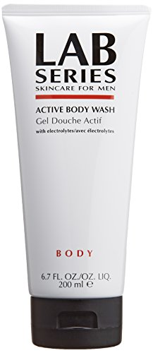Lab Series Active Body Wash